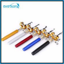 Ice Fishing Combo Fishing Tackle Pen Fishing Rod